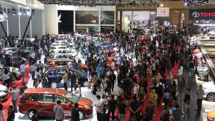 Imbas PPnBM, Penjualan Mobil Naik Signifikan Tapi Kredit Masih Lambat