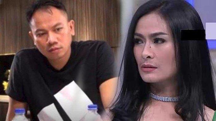Ketika Iis Dahlia Gerebek Rumah Vicky Prasetyo, Terdengar Suara Wanita di Kamar Suami Kalina: Sumpah