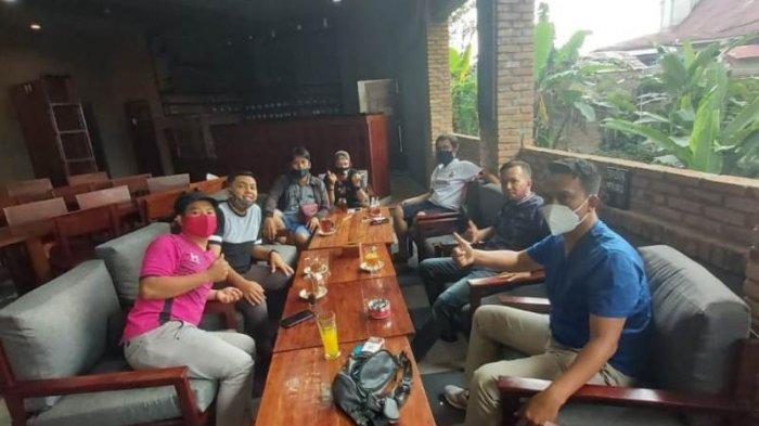 Sejumlah Jurnalis Inisiasi Pembentukan IJTI di Siantar dan Simalungun