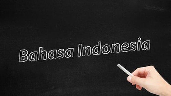 Materi Belajar Bahasa Indonesia: Ciri-ciri Kalimat Imperatif dan Contohnya
