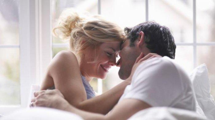 Para Wanita Wajib Tahu, Inilah yang Dicari Pria saat Berhubungan Intim, Setelah Itu Baru Beri Cinta