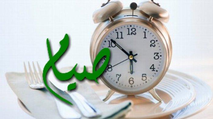 Bacaan Niat Lengkap Cara Gabung (Bayar) Puasa Qadha Ramadan dengan Puasa Senin Kamis