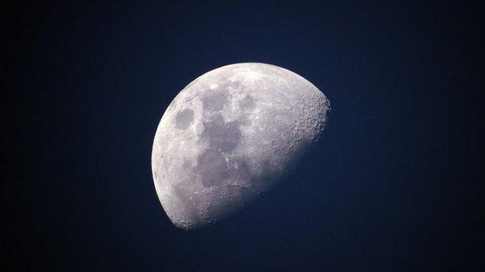 Biasanya Pertanda Baik, Inilah 5 Arti Mimpi Tentang Bulan