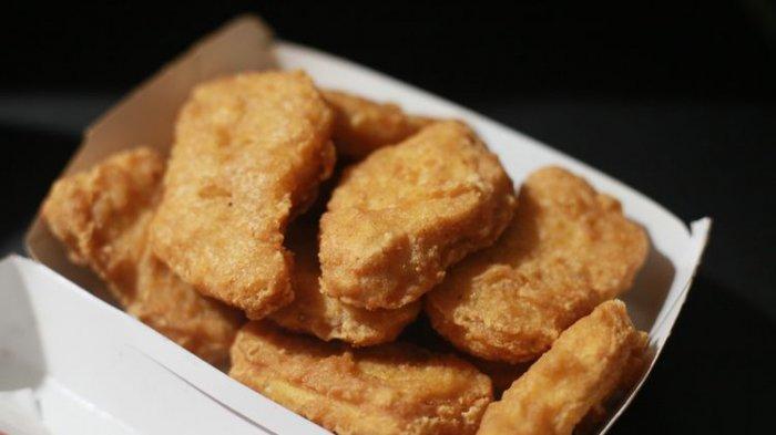 Resep dan Cara Membuat Chiken Nugget ala BTS Meal McDonald's
