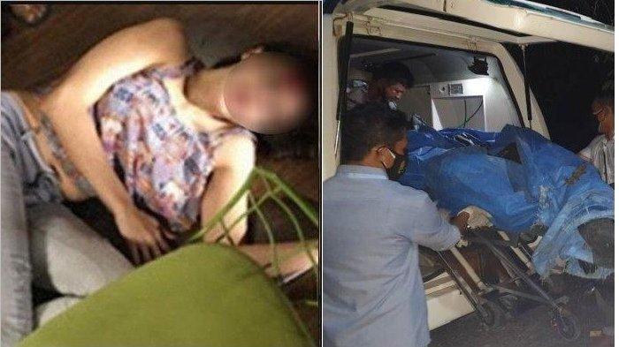 Nasib Gadis Tolak Ajakan Menikah, Sadis Diperkosa 5 Pria & Dibunuh, Jasadnya Mengapung di Sungai