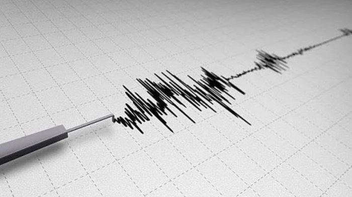 Sidikalang Diguncang Gempa Magnitudo 3, Diduga Akibat Aktifitas Sesar Renun