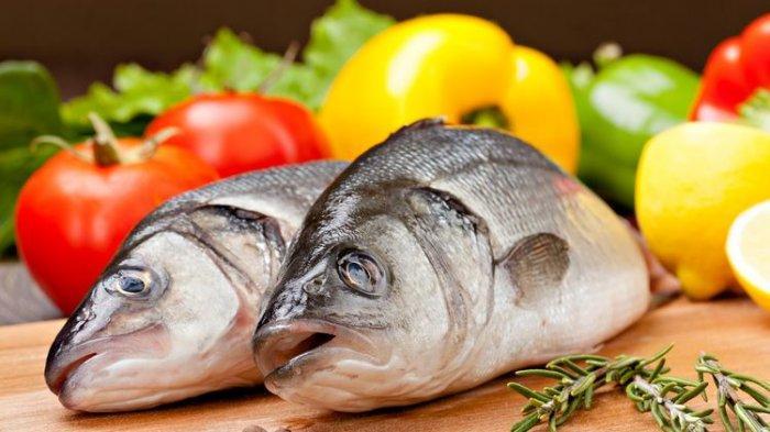 Tips Memilih Ikan Segar, Stop Beli Ikan Jika Punya Tanda-tanda Seperti ini