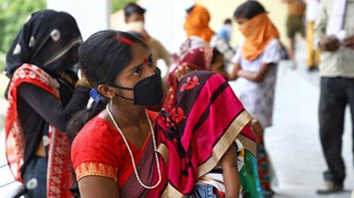 Krisis Covid-19 di India