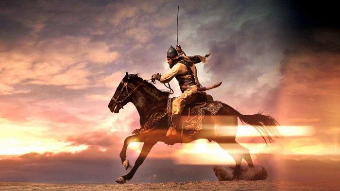 Khalid bin Walid Sang Pedang Allah, Panglima Tak Terkalahkan, Pernah Diutus Hancurkan Berhala Uzza