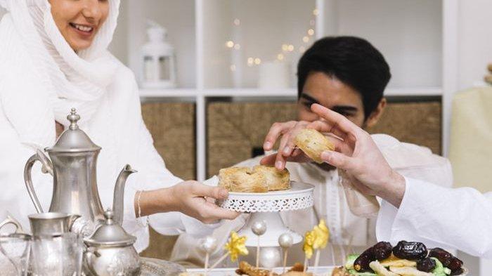 5 Hal yang Dianjurkan Rasullulah SAW saat Makan Sahur, Diamalkan Agar Puasa Ramadhan 1442 H Berkah