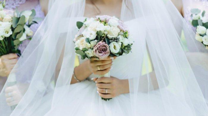 Tafsir & Arti Mimpi Menikah dengan Mantan Pacar, Pertanda Ada yang Salah dengan Hubunganmu Sekarang