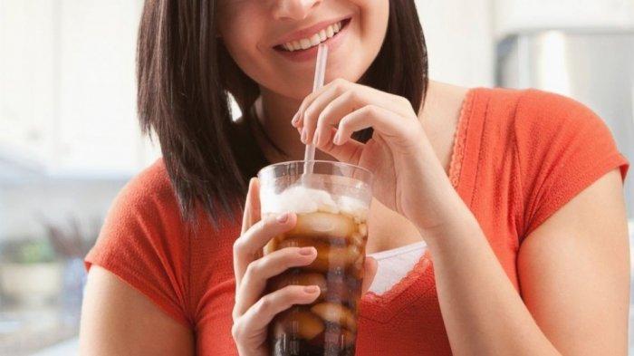 WASPADA 3 Jenis Makanan, Minuman Soda Memicu Diabetes, Mana yang sering Anda Konsumsi