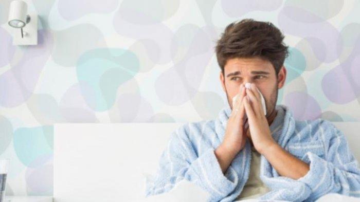 7 Gejala Setelah Pasien Covid-19 Sembuh, Bisa Insomnia, Muncul Gangguan Pernapasan, Menggigil