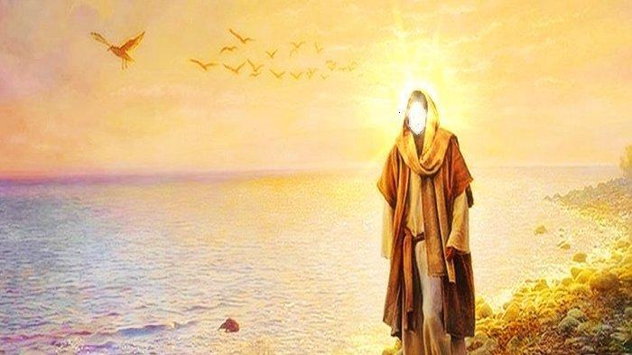 Nabi Orang Saleh