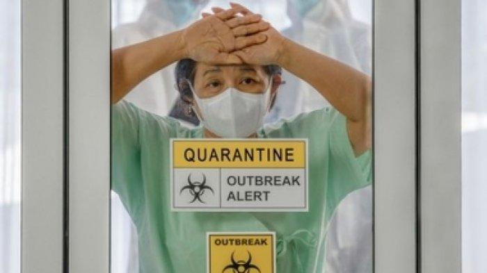 FAKTA atau Bukan Pemberian Obat Covid saat Demam, Pasien Bisa Alami Badai Sitokin? Simak Kata Dokter