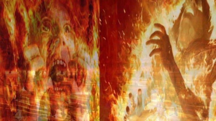Inilah Dosa Lebih Besar dari Zina di Hadapan Allah, Putus Asa Itu Bisikan Setan