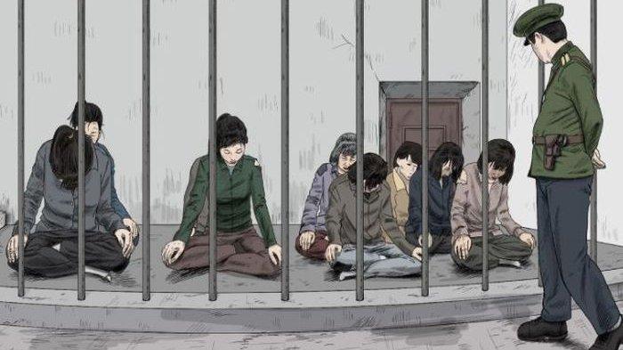 Tafsir dan Arti Mimpi Masuk Penjara, Punya 7 Penafsiran Berbeda, Simak Pertanda Apa!