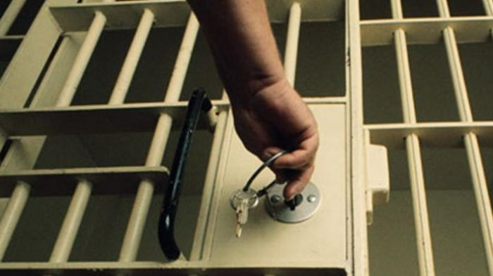 Pengedar Sabu di Rumah Tahanan Labuhandeli Ditangkap