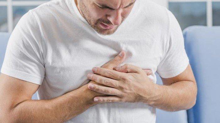 PENYAKIT JANTUNG - Penyebab Pria Lebih Berisiko Alami Jantung Koroner, Penjelasan Dokter
