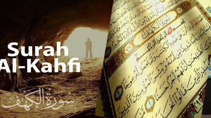 Kisah Nabi Musa Bertemu Nabi Khidir di Surat Al Kahfi, Terdapat 3 Ilmu Hikmah di Atas Ilmu