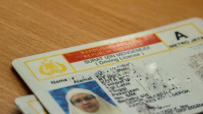 SIM Luar Daerah Diperpanjang di Medan
