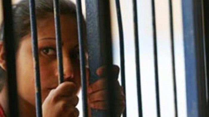 Berawal dari Jebol Jerjak Ventilasi, Lima Tahanan Polsek Pulau Raja Asahan Kabur