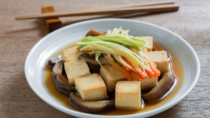 Resep dan Cara Memasak Tahu Jamur Kukus, Lauk Sarapan Sehat dan Praktis