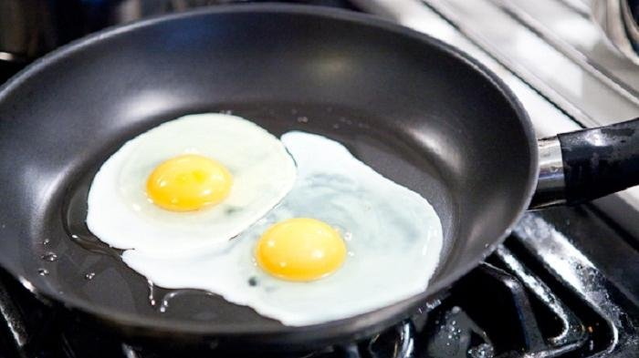 5 Kreasi Olahan Telur Yang Bisa Kamu Coba Di Rumah Mudah Dan Lezat Halaman All Tribun Medan