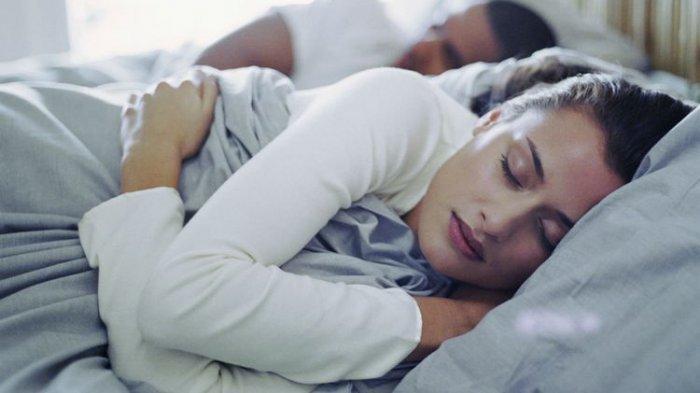 6 Posisi Tidur Bisa Mencerminkan Kepribadian dan Kondisi yang Sedang Kita Alami, Kamu yang Mana?