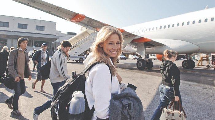 4 Tips Mendapatkan Tiket Pesawat Murah, Tak Perlu Nunggu Promo
