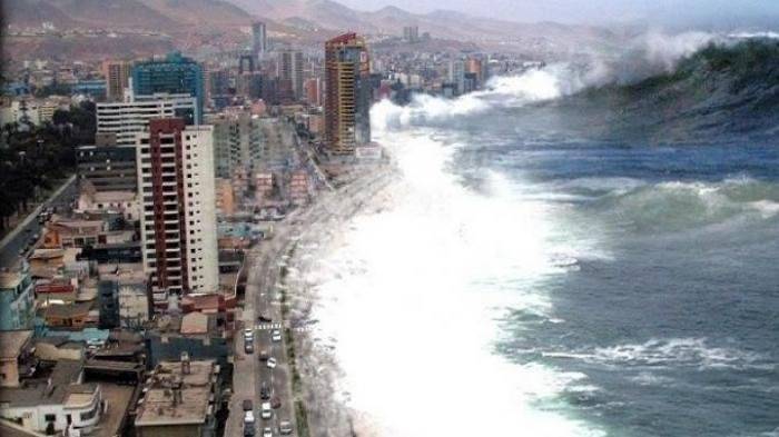 Ramalan Gempa Jakarta 8,9 SR dan Tsunami Viral di Medsos Ternyata Hoaks, BMKG Beri Penjelasan