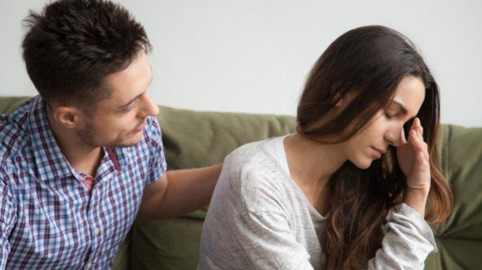 PERNAHKAH Wanita Merasa Tidak Mood saat Diajak Berhubungan Intim? Terungkap 5 Alasan Medisnya