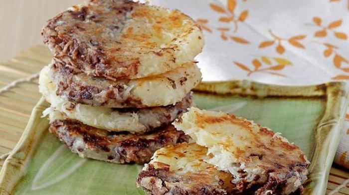 Resep dan Cara Membuat Wingko Babat Coklat Keju Pakai Teflon