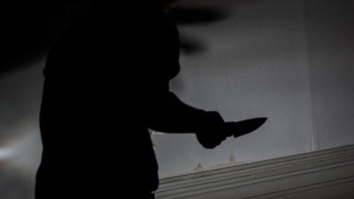Seorang Pria Tewas Ditikam di Mabar Hilir, Kapolsek Ancam Pelaku, Imbau Menyerahkan Diri