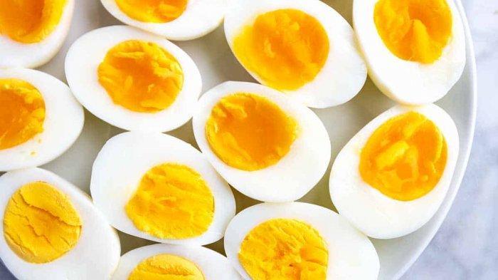 Tewas Kekenyangan setelah Mengudap Telur ke-42, Mulanya Bertengkar dan Taruhan Makan 50 Butir Telur