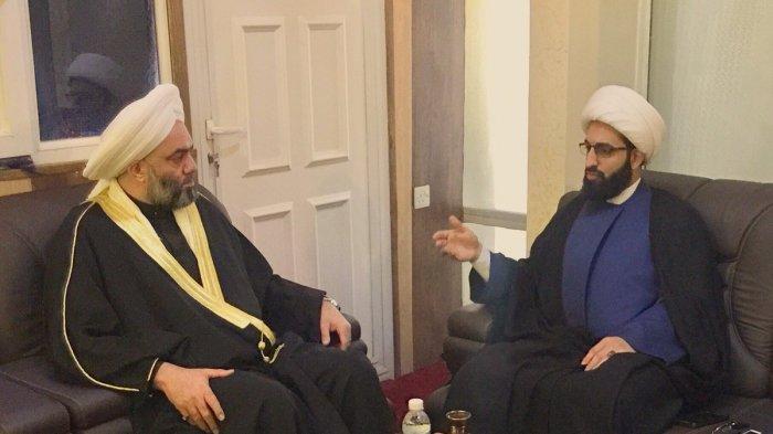 Wow! Ulama Besar Ini Bela Ahok,Ingin Tantang Debat Imam FPI dan Ulama Muhammadiyah soal Al-Maidah 51