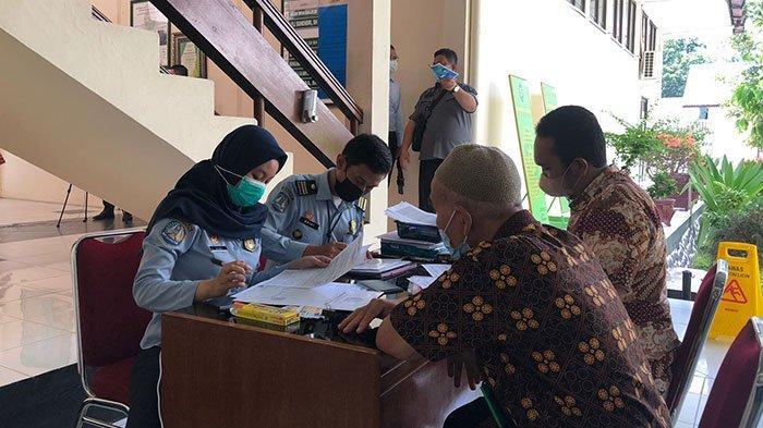Mudahkan Masyarakat, Kantor Imigrasi Medan Buka Layanan Eazy Passport di Stabat