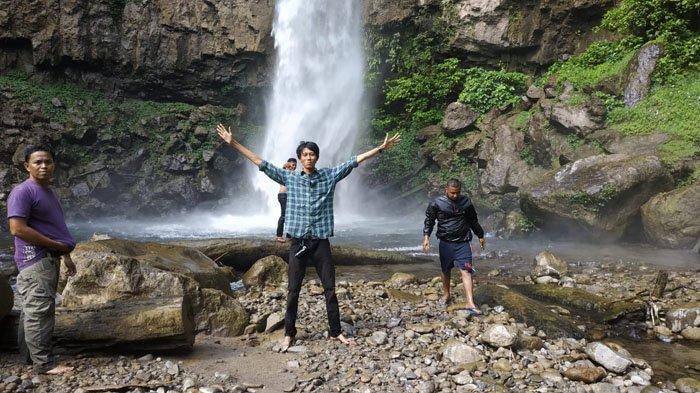 Air Terjun Saringgana Langkat, Lokasi Wisata yang Tawarkan Pemandangan Alam Luar Biasa