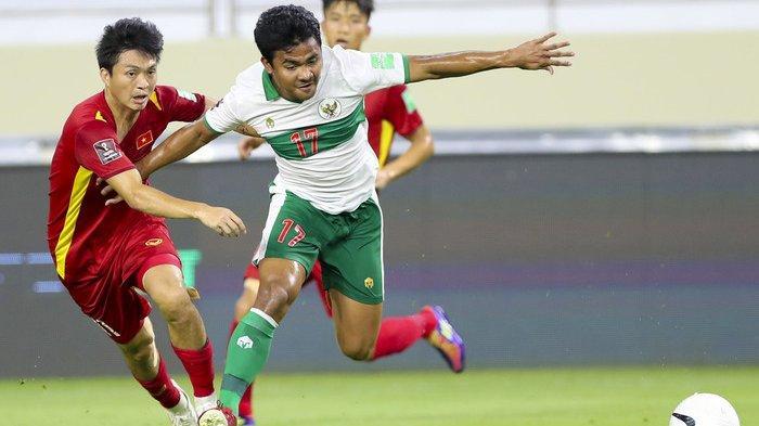 Peluang Vietnam Tipis Lolos Piala Dunia 2022, Bersiap Hadapi Tim-TIm Raksasa