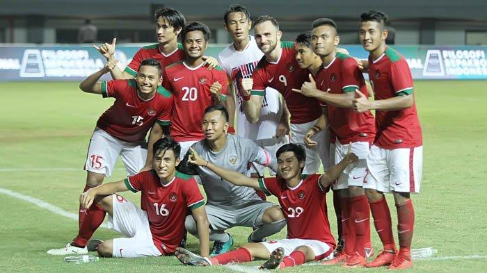 Kalau Saja Indonesia Ikut Piala Dunia