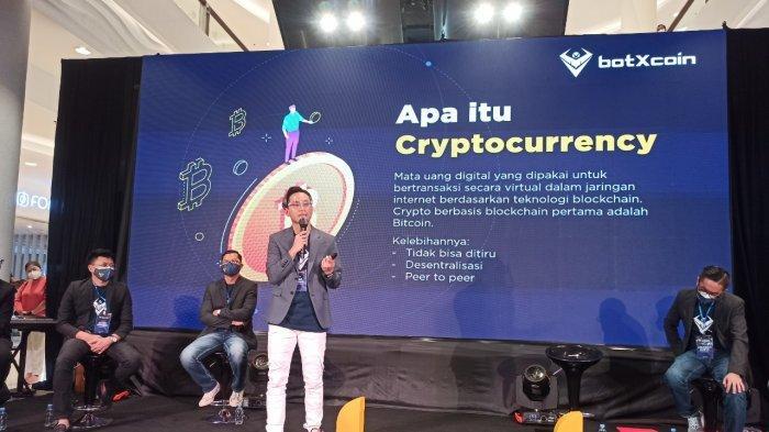 Peluang Investasi Mata Uang Kripto Botxcoin, Investasi Masa Depan