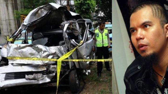 Ingat Kecelakaan Maut Putra Ahmad Dhani Dul Jaelani 2013 Lalu?Ini Kabar Gadis yang Sempat Bersamanya