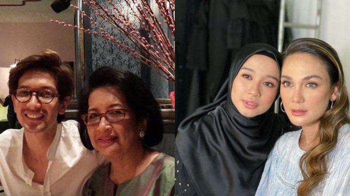 Inilah sosok ibu Dimas Beck, Ida Sudoyo yang bukan orang sembarangan.