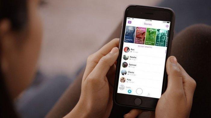 INSTRAGRAM -Cara Mudah Mengetahui Siapa Saja yang Intip Instagram Anda, Tahap Awal di Check Stalkers