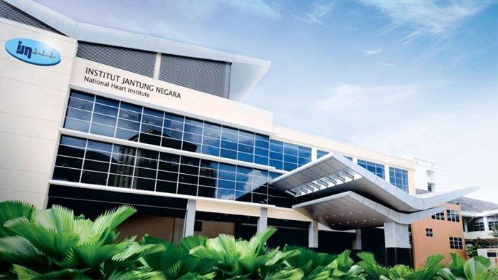 IJN Malaysia, Pusat Spesialis Jantung Terbesar di Asia Pasifik
