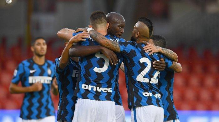 KLASEMEN LIGA ITALIA Setelah Inter Menang Depak AC Milan, Juventus di Posisi 6, Lazio Merangkak Naik