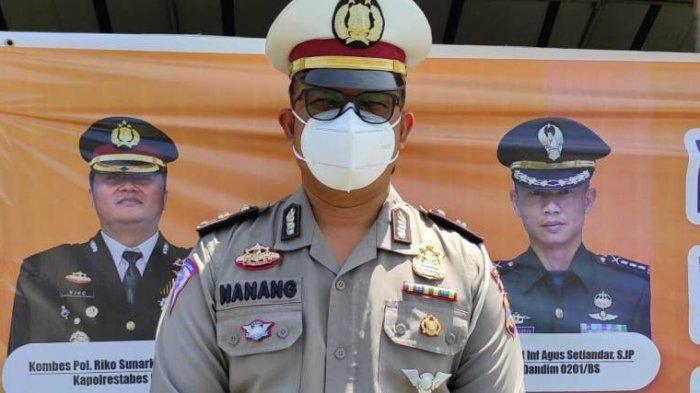 Iptu Nanang Kusumo, Polisi Ramah yang Pernah Ikut Demo Gulingkan Soeharto