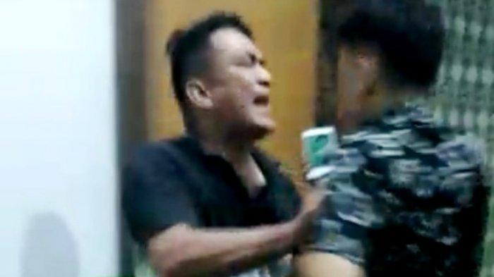 TEGAS, Kapolresta Deliserdang Proses Polisi Beking Rentenir