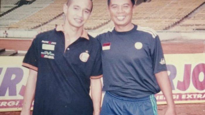 Sosok Irianto, Wasit Sepakbola Nasional Asal Sumut, Pernah Bercita-cita Jadi Pemain Sepakbola