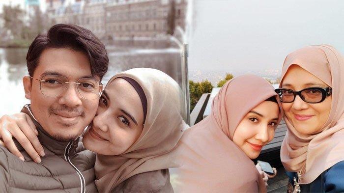 Zaskia Sungkar & Irwansyah Diramal Bakal Pisah Ranjang, Nama Medina Zein Diseret, Sosok Paranormal
